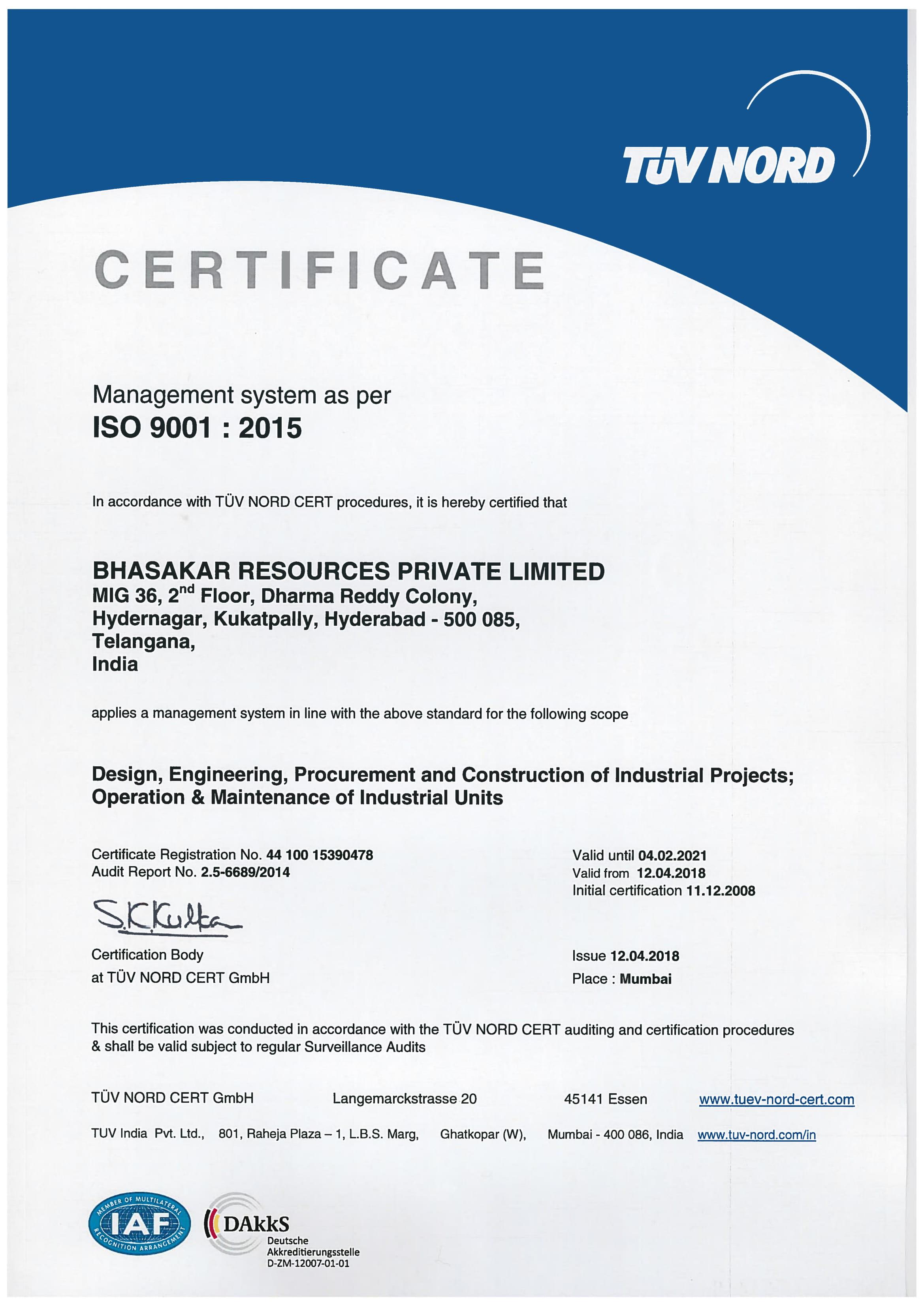 Welcome To Bhaskar Resources X